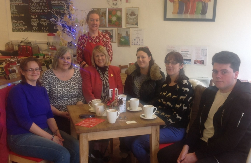 Middlewich Autism Support Group