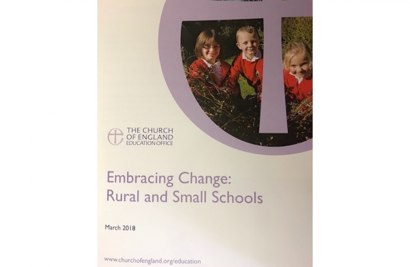 CofE Small Rural Schools