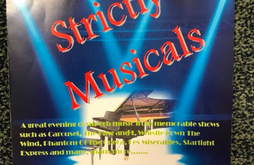 Congleton Musical Theatre