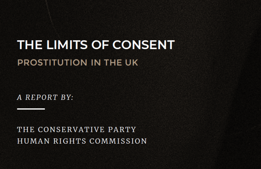 Consent in Prostitution