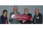 Friends of Goostrey Station