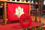 Remembrance Alsager