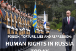 Human Rights in Russia Today