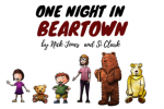 One Night in Beartown Graphic