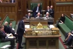 Thumbnail for Fiona stands up for Congleton War Memorial Hospital in debate on Community Hospitals
