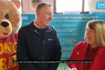 Embedded thumbnail for Fiona speaks with Mervyn of Congleton Hydro