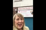 Embedded thumbnail for Fiona speaks in support of Ruby's Fund campaign to buy their building